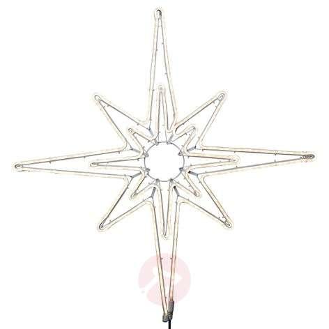 Tähti-siluetti NeoLED ulkokäyttöön