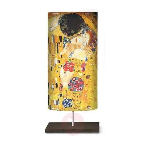 Taidekuviointi Klimt III-lattiavalaisimessa-1056047-31