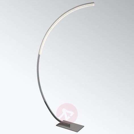 Taivutettava LED-lattiavalaisin Sparkling