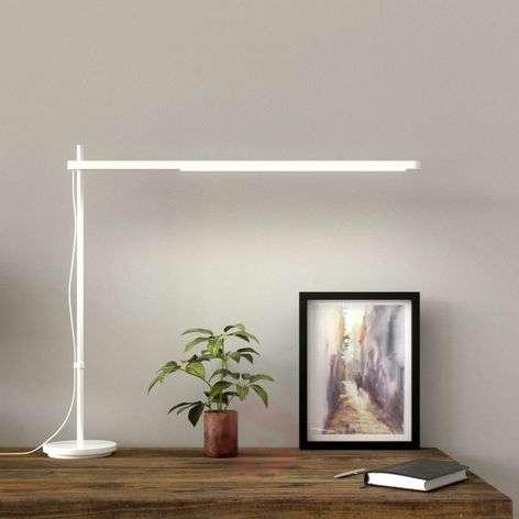 Talak Professional -LED-työpöytävalaisin LED valk.