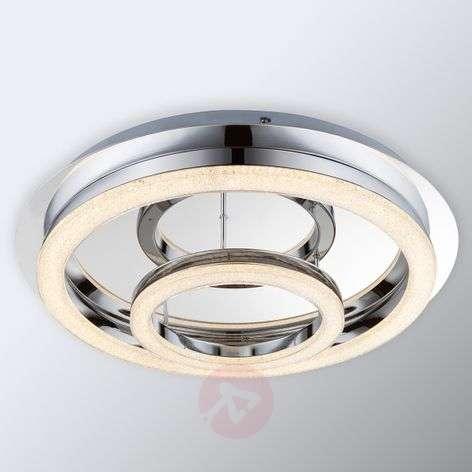 Tamia-kristallikattovalaisin, LEDeillä