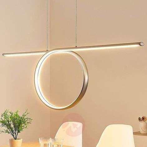 Tani – silmukan muotoinen LED-riippuvalaisin
