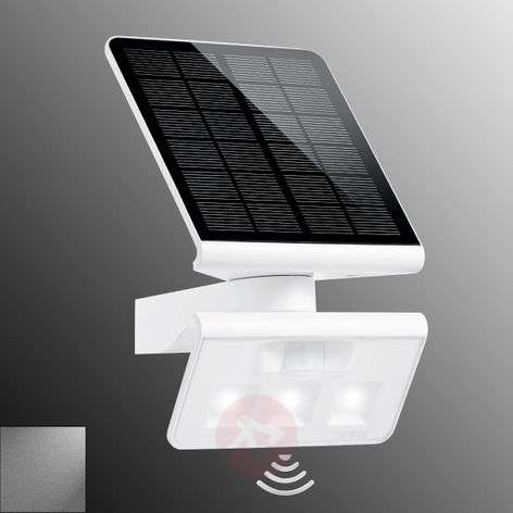Tehokas aurinko-LED-ulkoseinävalaisin XSolar L-S