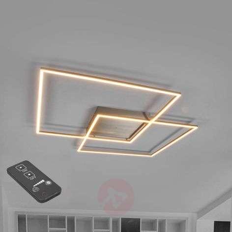 Tehokas LED-kattolamppu Mirac-7620026-311