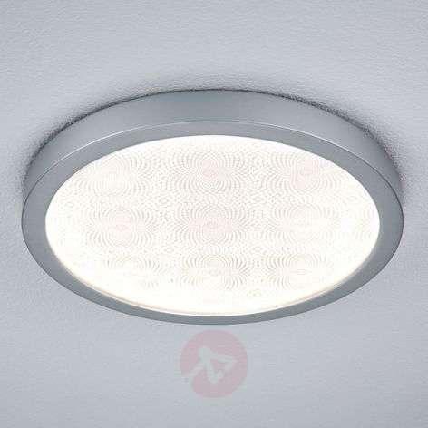 Tehokas LED-kattovalaisin Ivy kylpyhuoneeseen