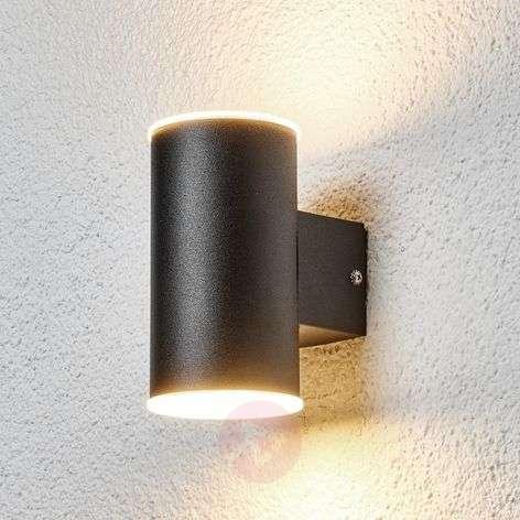 Tehokas LED-ulkoseinävalaisin Morena