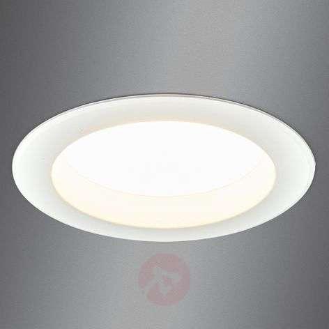 Tehokas LED-valaisin Arian, 14,5cm 12,5W