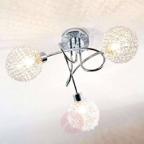 Ticino LED-kattovalaisin 3-lamppuinen-9620780-31