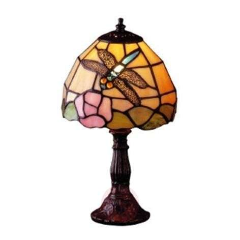 Tiffany-tyylinen JANNEKE-pöytävalaisin-1032197-31
