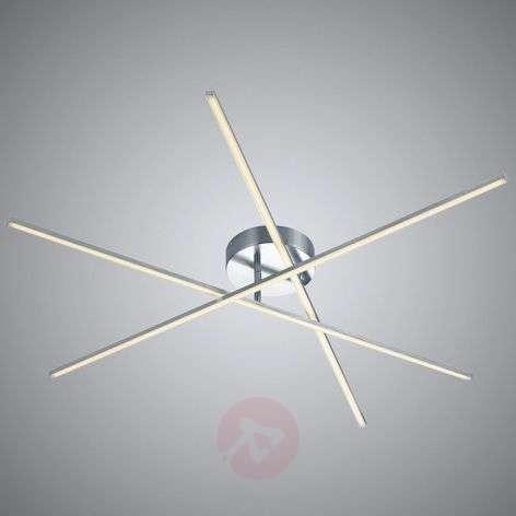 Tiriac - himmennettävä LED-kattolamppu