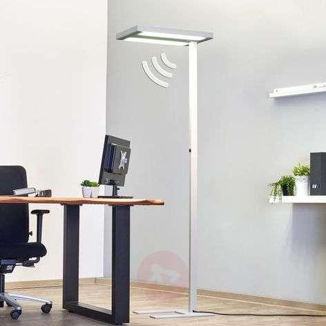 Toimistolattiavalaisin Free-F LED10000 HFDd 840 SD