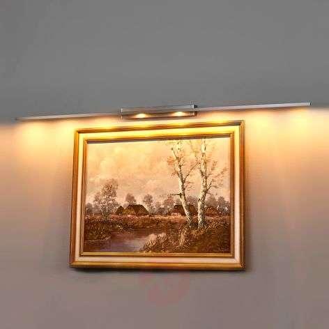Tolu LED-kuvavalo, jossa on moderni ulkonäkö