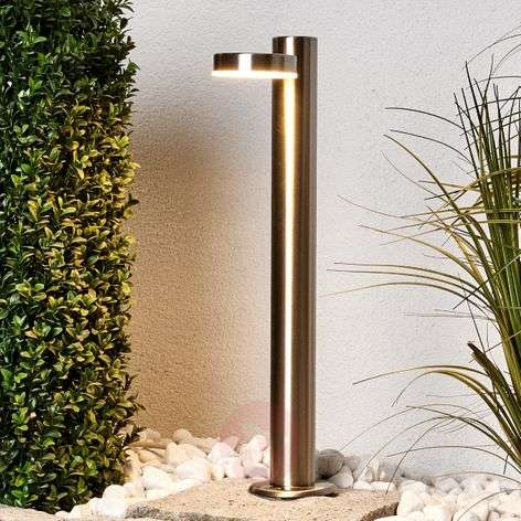 Toriba-LED-pollarivalaisin ruostumatonta terästä-9945023-31
