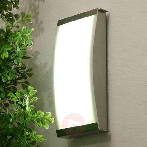 Trendikäs LED-ulkoseinävalaisin LISET