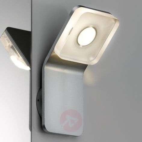 Tucana – LED-seinävalaisin, akryylivarjostin