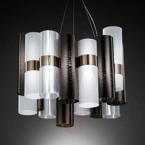 Tyylikäs design-LED-riippuvalaisin La Lollo