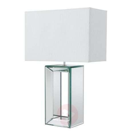 Tyylikäs Reflections-pöytävalaisin, 58 cm