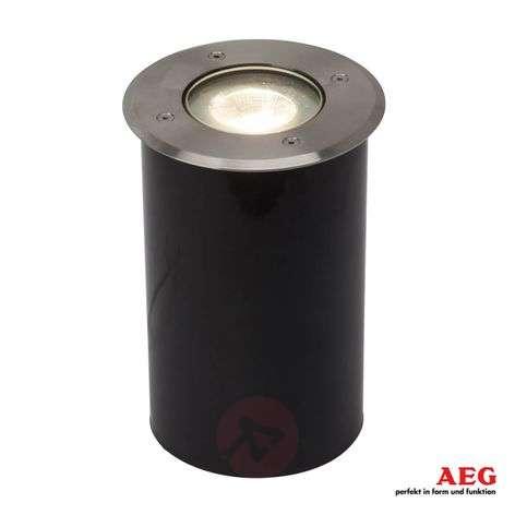 U-Ground - kirkas upotettava LED-maaspotti