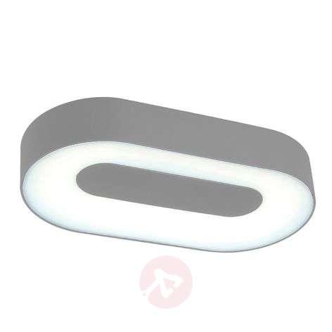 Ublo moderni, ovaali LED-ulkoseinävalaisin-3006233-35