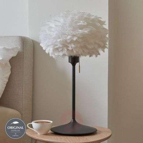 UMAGE Eos mini pöytälamppu valk. Champagne musta