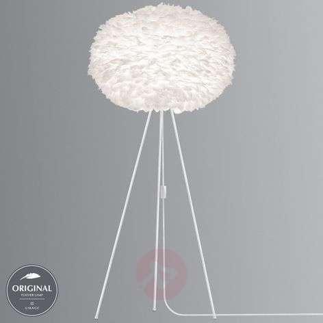 UMAGE Eos X-large -lattiavalaisin tripod valkoinen