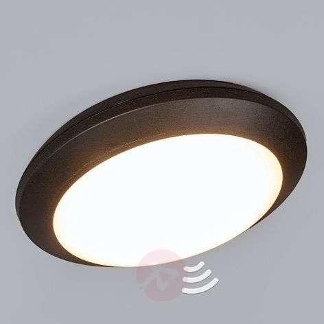 Umberta-sensori-kattovalaisin, musta 11 W 3000 K-3538056-35