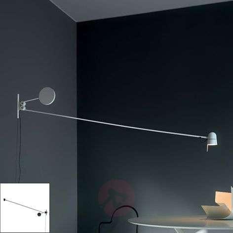 Upea Counterbalance-LED-seinävalaisin