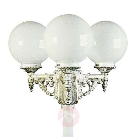Upea lyhtypylväs 163 – 3-lamppuinen-4001163X-31