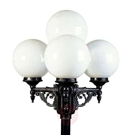 Upea lyhtypylväs 165 – 4-lamppuinen-4001165X-31