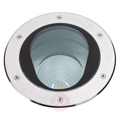 Upotettava Titus-LED-maaspotti 32 W – käännettävä-4000336-31