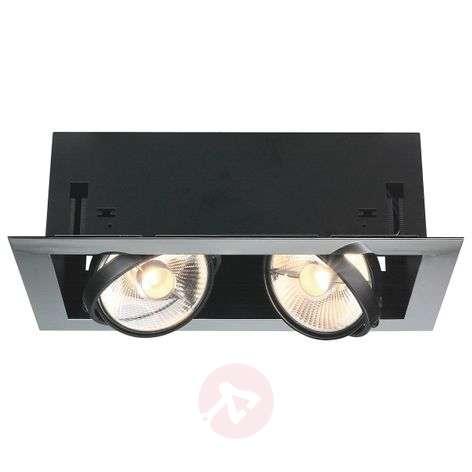 Uppovalaisin Aixlight Flat Double ES111