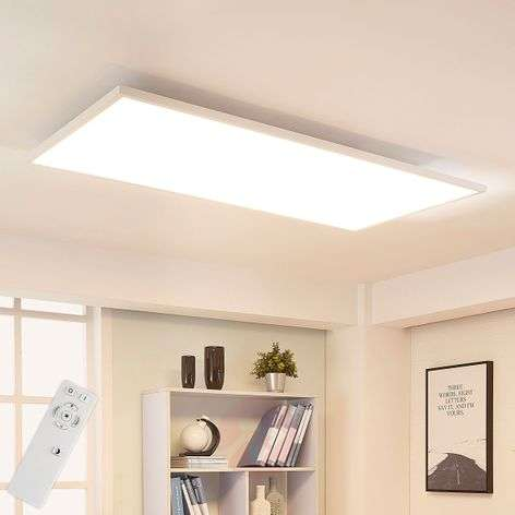 Väri vaihdettava - LED-paneeli Arya, himmennettävä