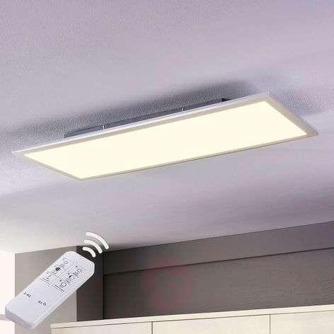 Vaihdettava valon väri – LED-kattovalaisin Liv