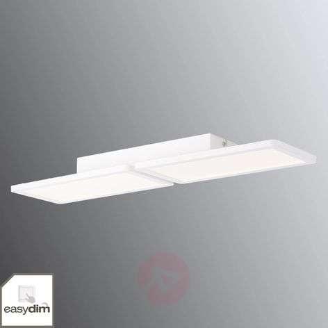 Valk. Scope-LED-kattovalo, himmennys kytkimestä