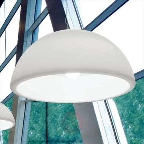 Valkoinen Hanging Ohps -designer-riippuvalaisin
