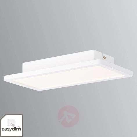 Valkoinen himmennettävä Scope-LED-kattovalaisin