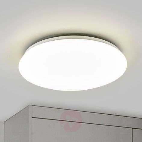 Valkoinen Suede-LED-kattovalaisin-7531490-31