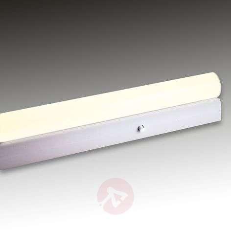 Valkoinen valolista-seinävalaisin 35 W
