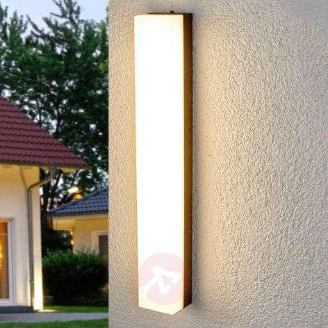 Valovoimainen Cahita LED-ulkoseinävalaisin
