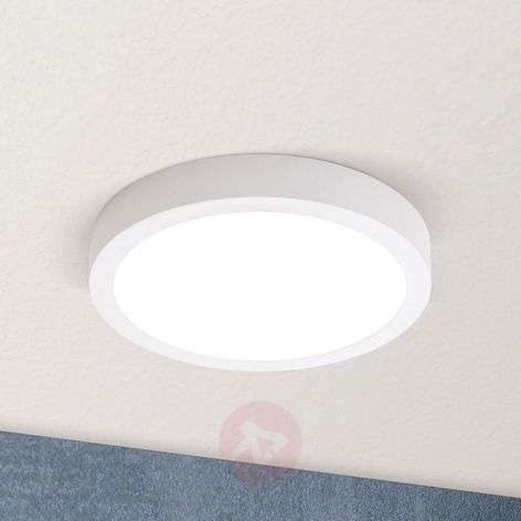 Vika – pelkistetty LED-kattovalaisin
