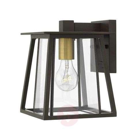 Walker-ulkoseinävalaisin 1-lamppuinen – pieni-3048816-31