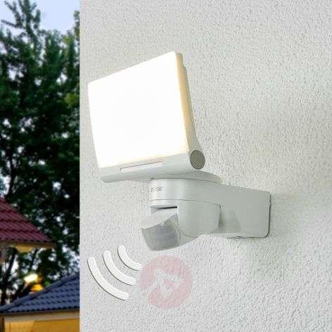 XLED Home 2 LED-ulkoseinävalaisin, tunnstin, valk.