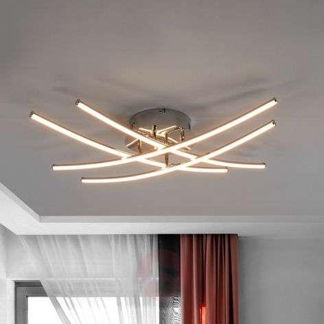 Yael - LED-kattovalaisin keittiöön ja olotiloihin