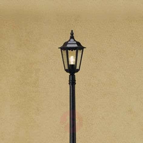 Yksilamppuinen lyhtypylväs Firenze-5522190X-31