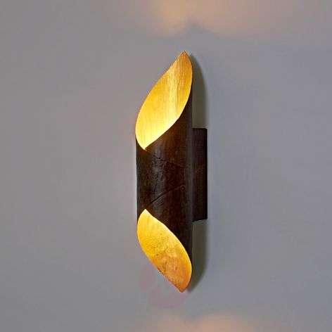 Yksilöllisesti muotoiltu LED-seinävalaisin Organo