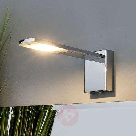 Ylellinen LED-peilivalaisin Tizian