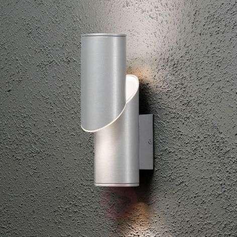Ylös ja alas valaiseva LED-ulkoseinävalaisin Imola