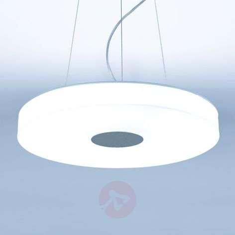 Ympäri säteilevä LED-riippuvalaisin Wax-P1 - 40 cm
