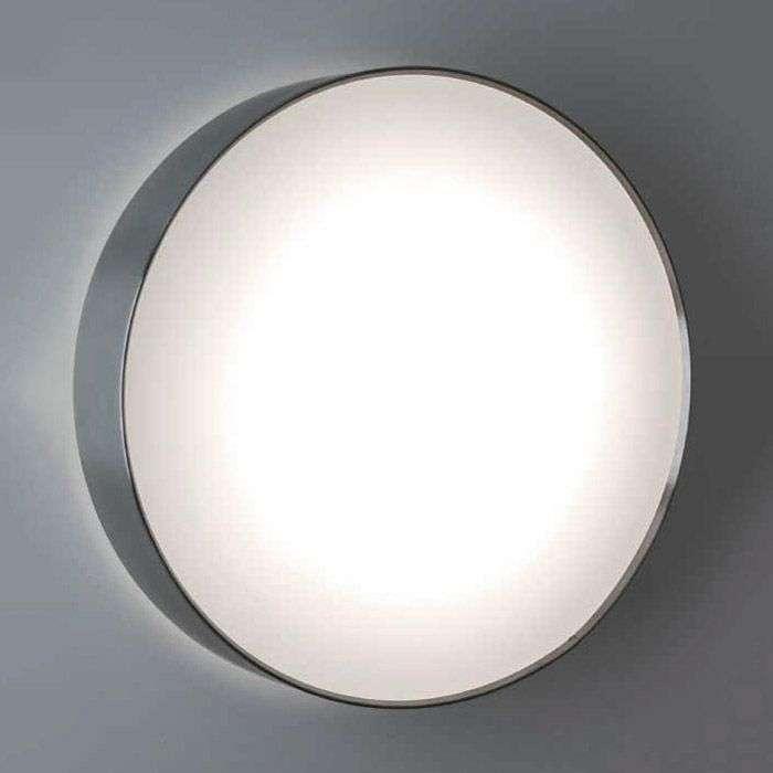 LED-kattovalaisin SUN 4 ruostumatonta terästä-1018192X-31