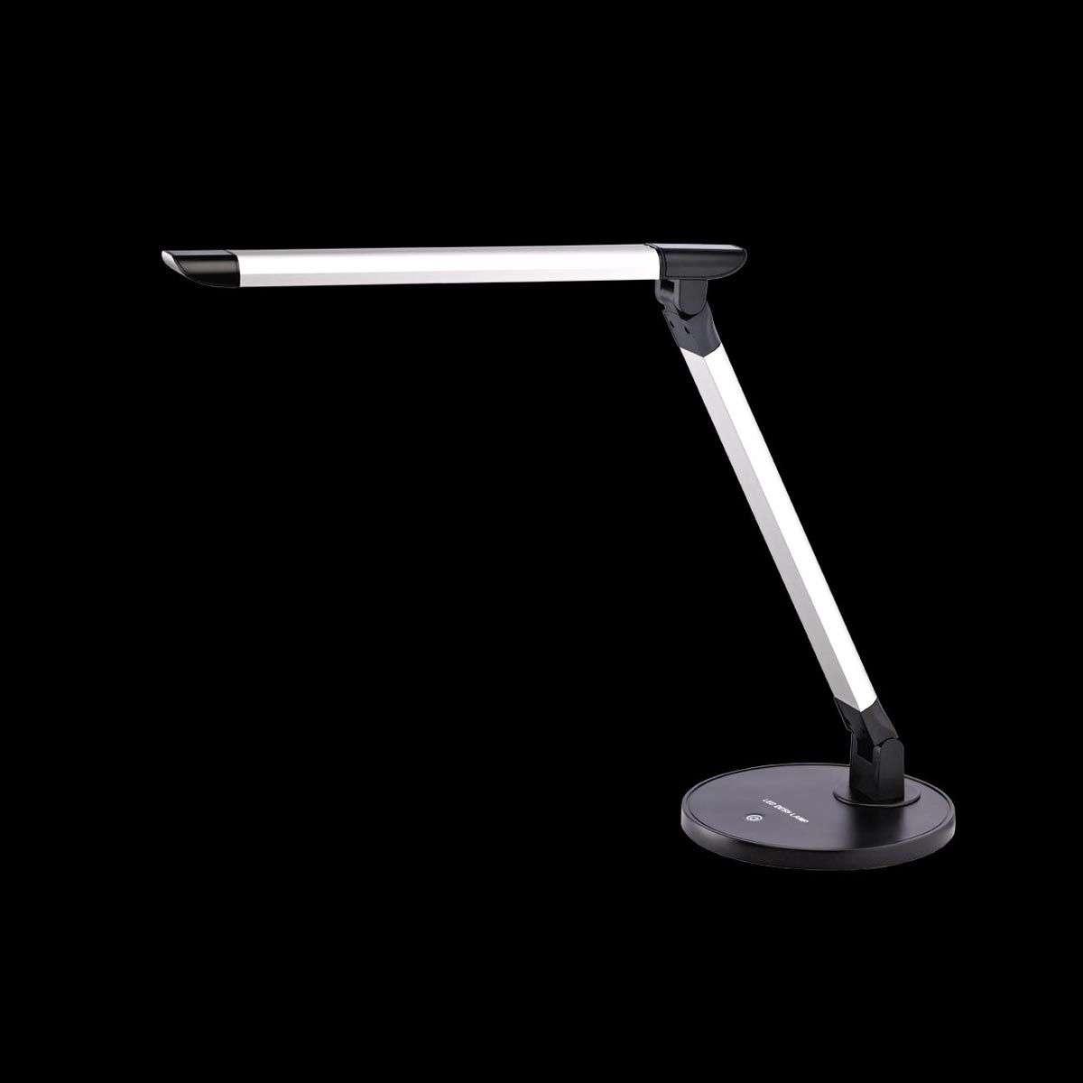 Taitettava LED-pöytävalaisin Chris himmentimellä-1003140-31